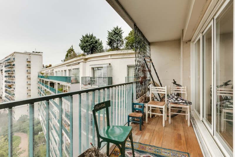Vente appartement Paris 13ème 965000€ - Photo 3