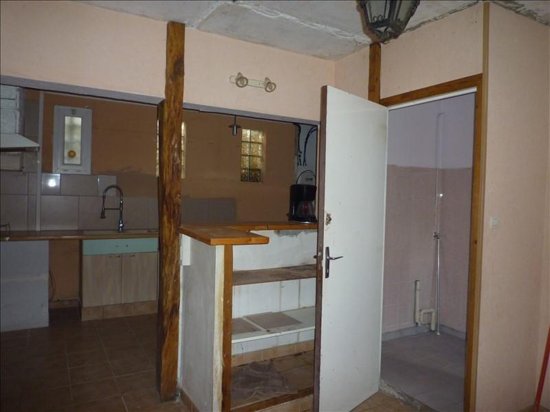 Venta  casa Belley 50000€ - Fotografía 3
