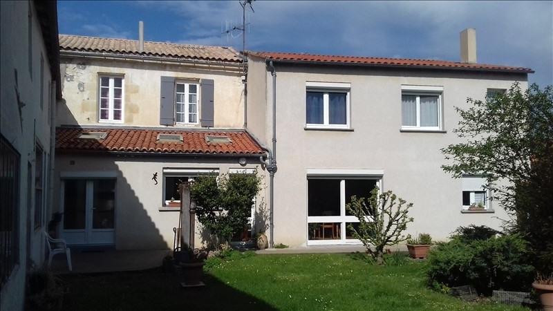 Sale house / villa Surgeres 259000€ - Picture 3