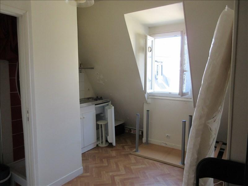 Vente appartement Paris 11ème 94000€ - Photo 1