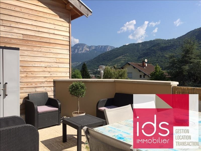 Vente appartement Challes les eaux 184 000€ - Photo 10