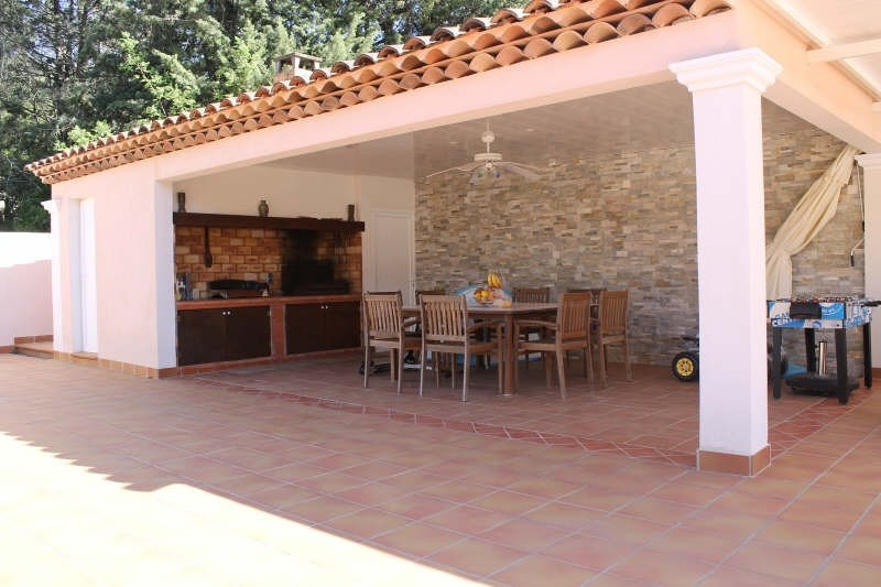 Deluxe sale house / villa Sollies toucas 715 000€ - Picture 3