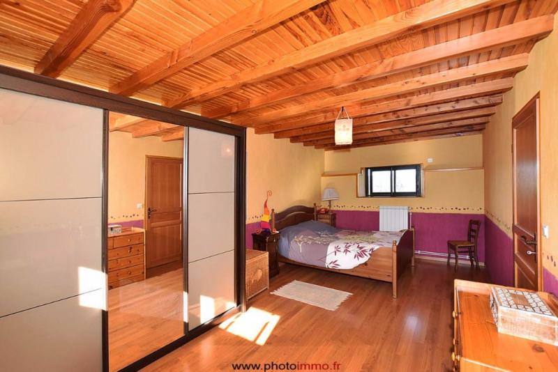 Sale house / villa Courpiere 212000€ - Picture 6
