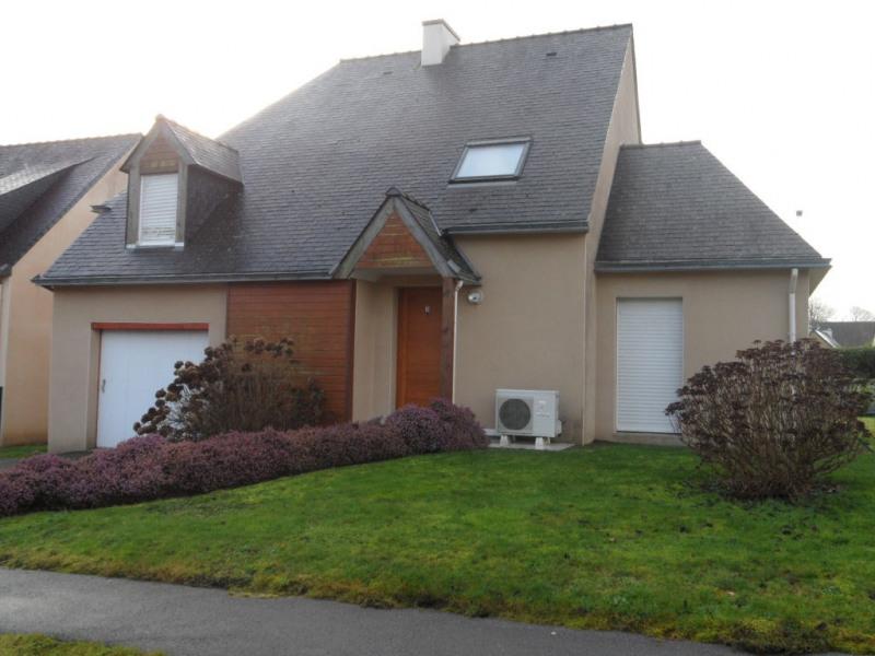 Affitto casa Pluvigner 850€ CC - Fotografia 1