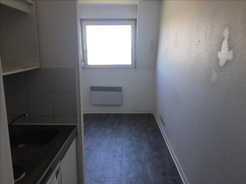 Vente appartement Strasbourg 58 000€ - Photo 4