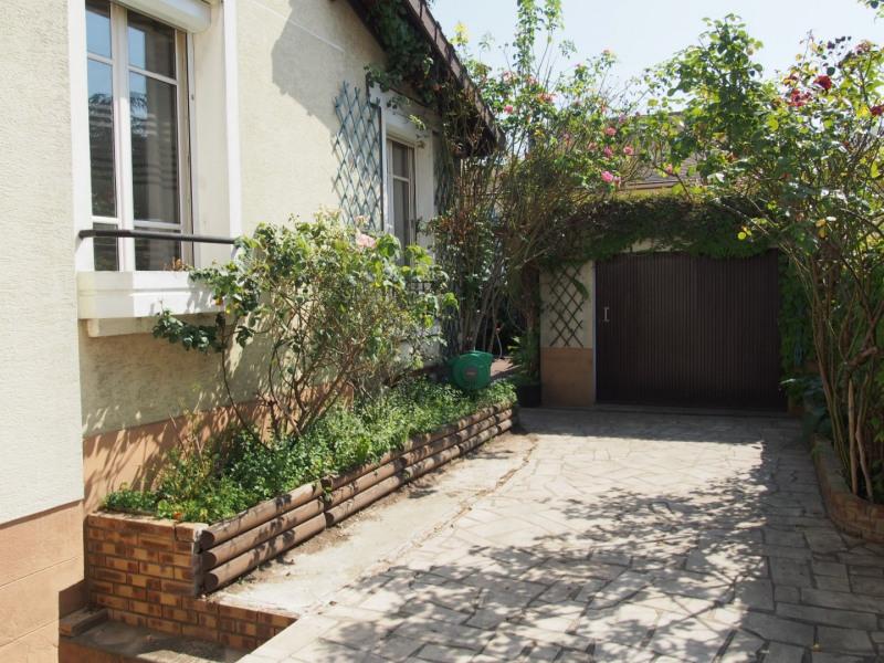 Revenda casa Maisons alfort 679000€ - Fotografia 2