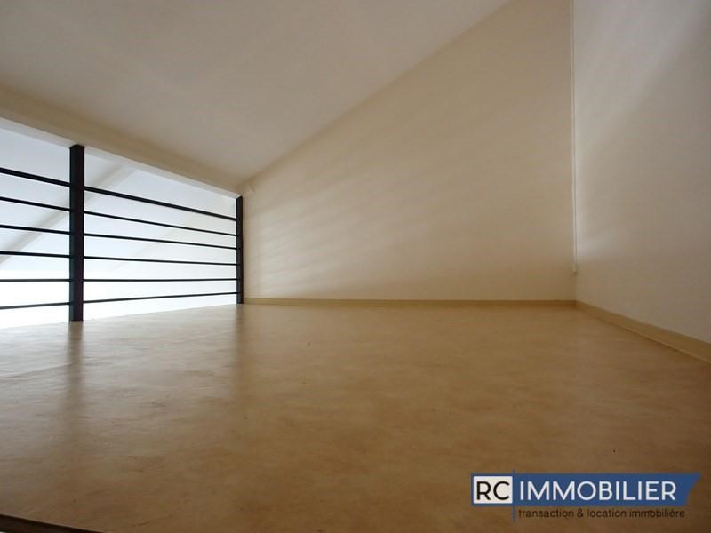 Rental apartment Cambuston 616€ +CH - Picture 3