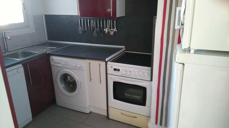 Vente appartement Toulon 133000€ - Photo 2