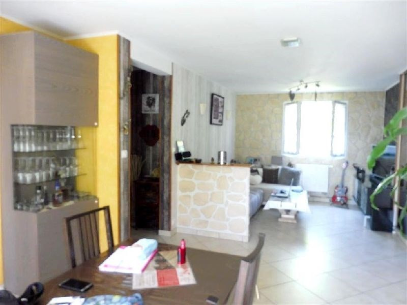 Vente appartement Ste genevieve des bois 159000€ - Photo 3