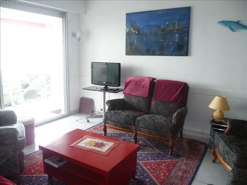 Vente appartement Pornichet 411000€ - Photo 4