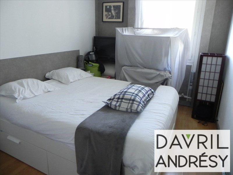 Vente appartement Andresy 179500€ - Photo 8