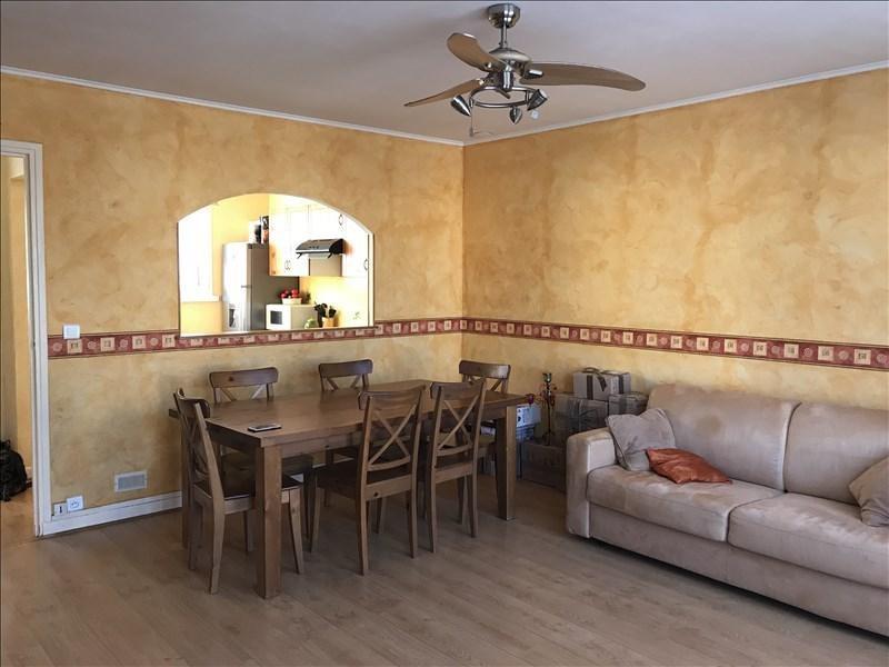 Vente maison / villa Villepreux 249000€ - Photo 1