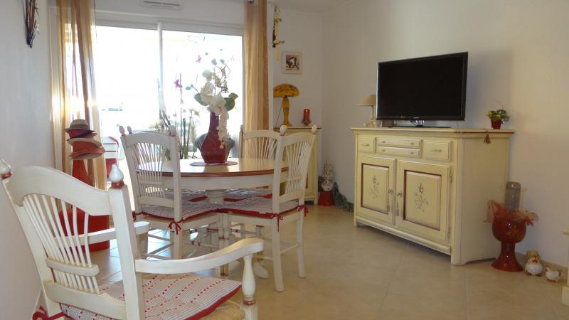 Sale apartment Cavalaire 239000€ - Picture 3