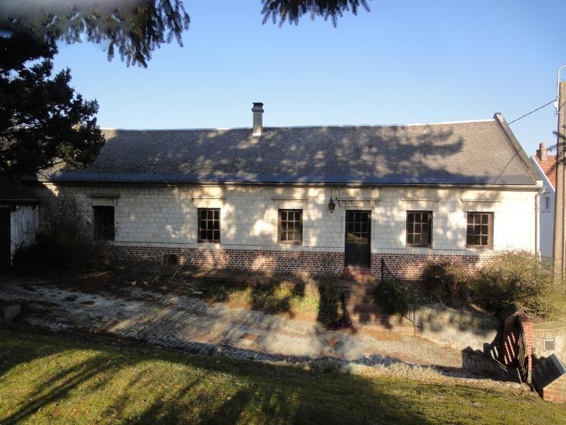 Vente maison / villa Arras 170000€ - Photo 1