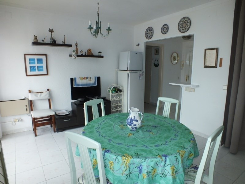 Vente appartement Roses 184 000€ - Photo 4