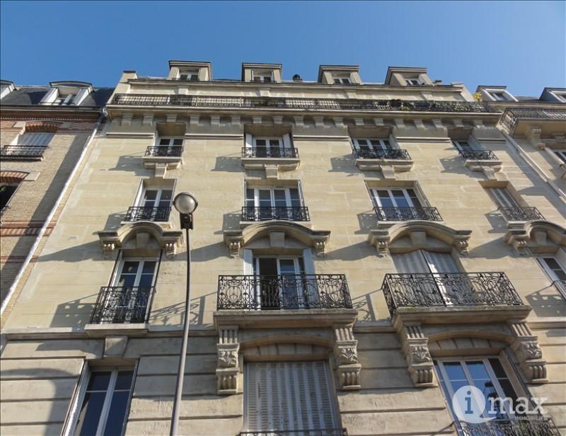 Sale apartment Asnieres sur seine 194000€ - Picture 1