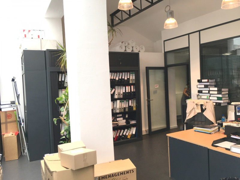 Rental office Montreuil 2715€ +CH/ HT - Picture 18
