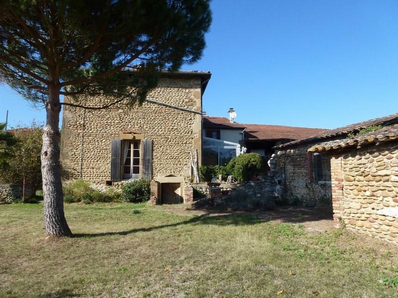Vente maison / villa Chateauneuf de galaure 290000€ - Photo 3