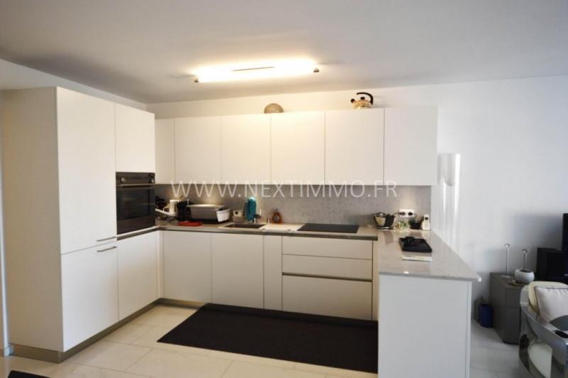 Vente appartement Roquebrune-cap-martin 490000€ - Photo 2