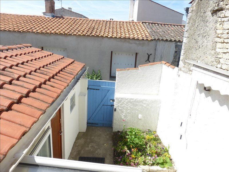 Vente maison / villa Saint georges d'oleron 130 200€ - Photo 6