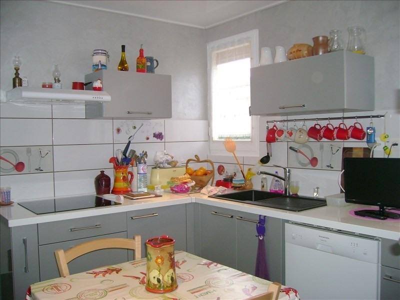 Sale house / villa Prades 168000€ - Picture 2
