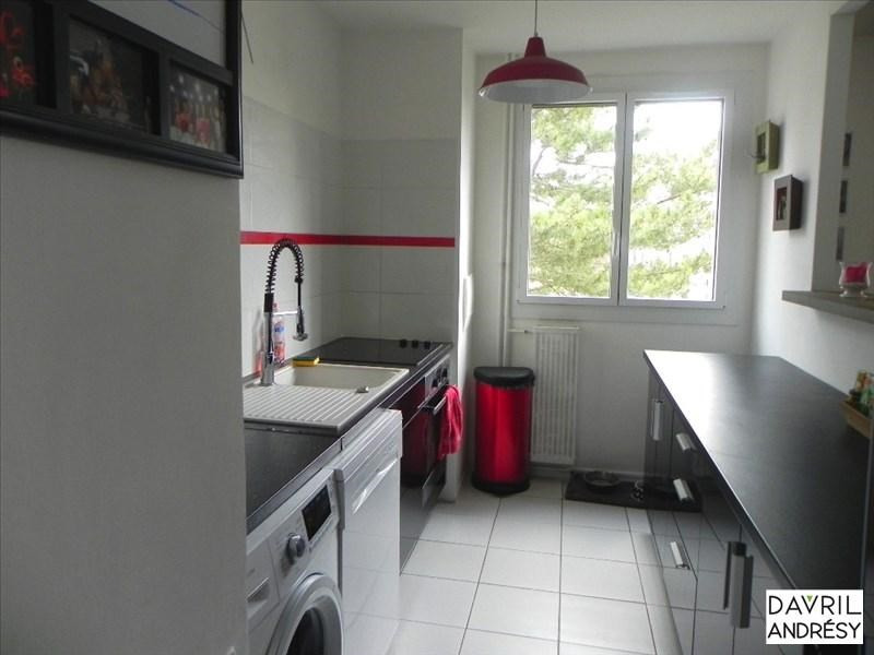 Vente appartement Andresy 189 500€ - Photo 6