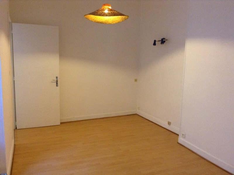 Rental apartment Fontainebleau 640€ CC - Picture 2