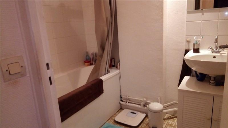 Rental apartment Paris 15ème 1580€ CC - Picture 6