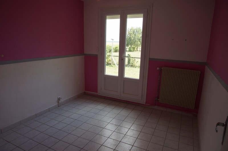 Sale house / villa Rians 85000€ - Picture 8