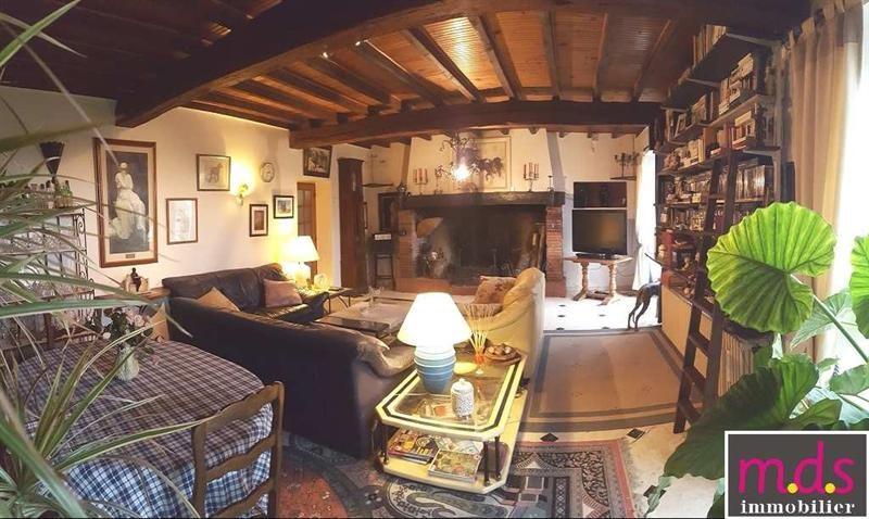 Vente de prestige maison / villa Verfeil 15 mn 389000€ - Photo 2