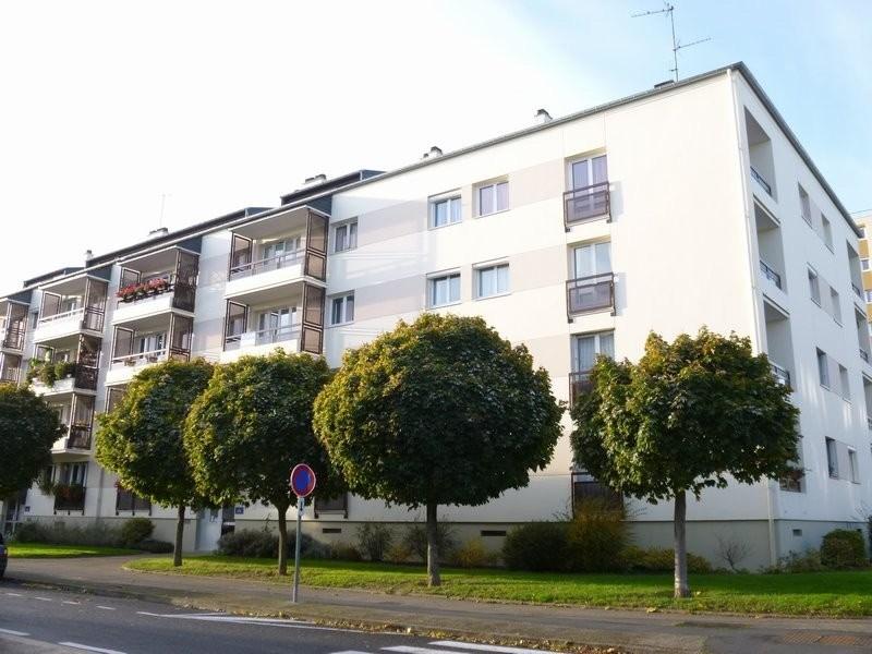 Sale apartment Caen 59500€ - Picture 1