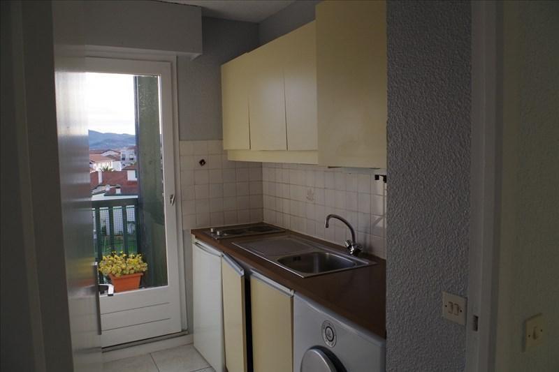Vente appartement Hendaye 289000€ - Photo 7