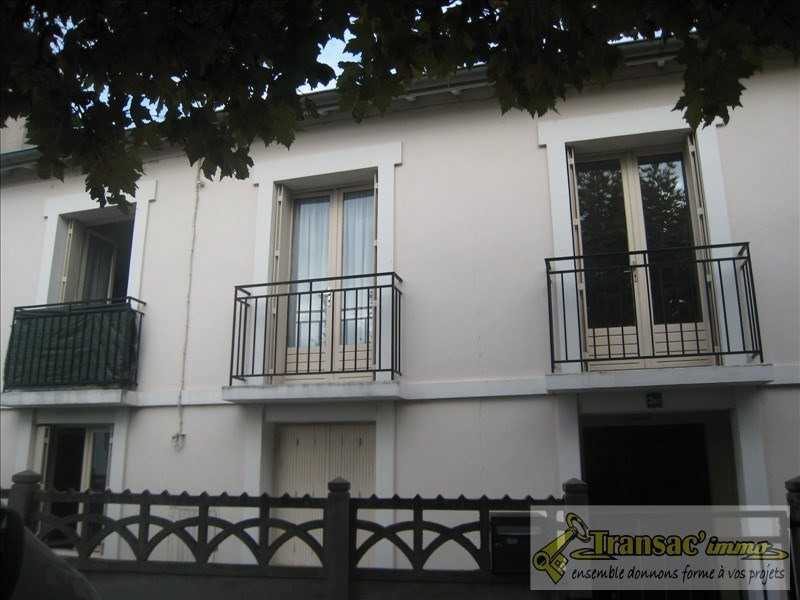 Produit d'investissement maison / villa Puy guillaume 108 070€ - Photo 1