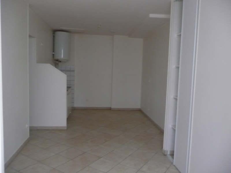Location appartement Aubigny sur nere 430€ CC - Photo 2