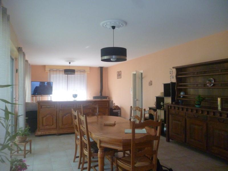 Deluxe sale house / villa Etel 719000€ - Picture 2