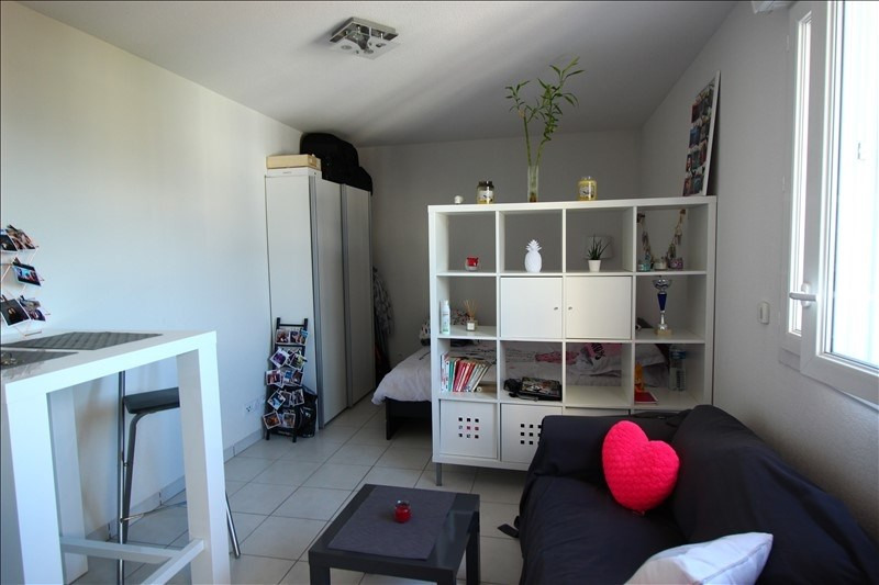 Vente appartement La roche sur foron 100 000€ - Photo 2