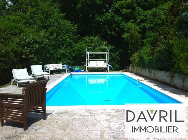 Deluxe sale house / villa Triel sur seine 699000€ - Picture 3