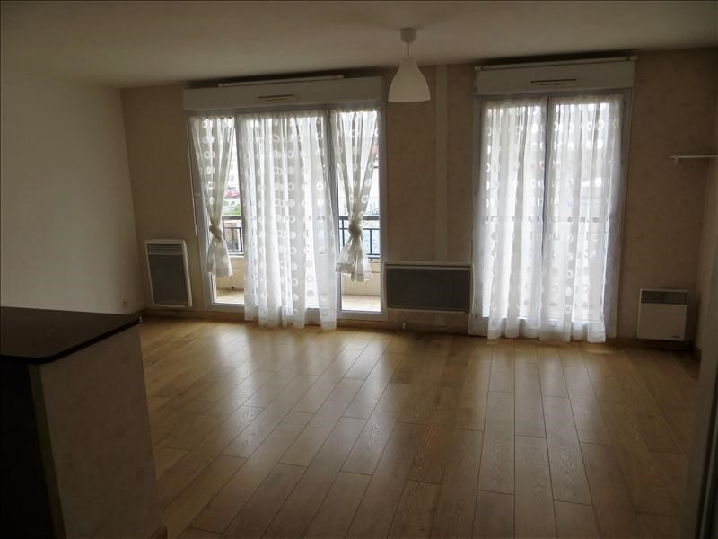Rental apartment Clamart 901€ CC - Picture 6