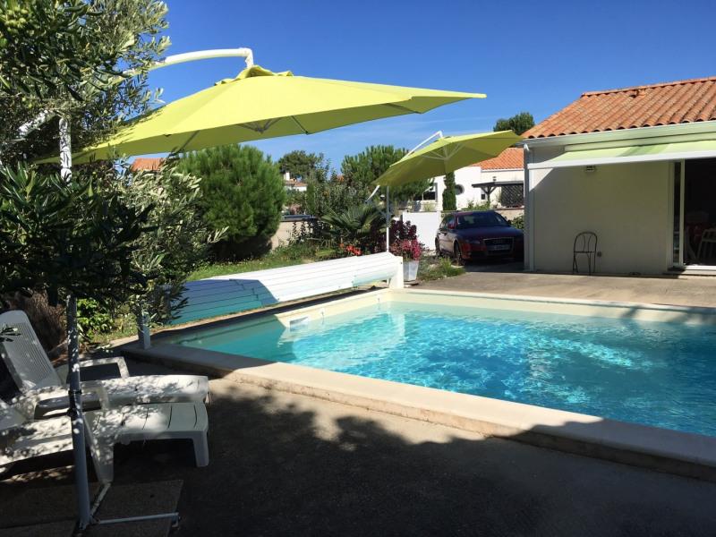 Vente maison / villa Saint georges de didonne 472500€ - Photo 5