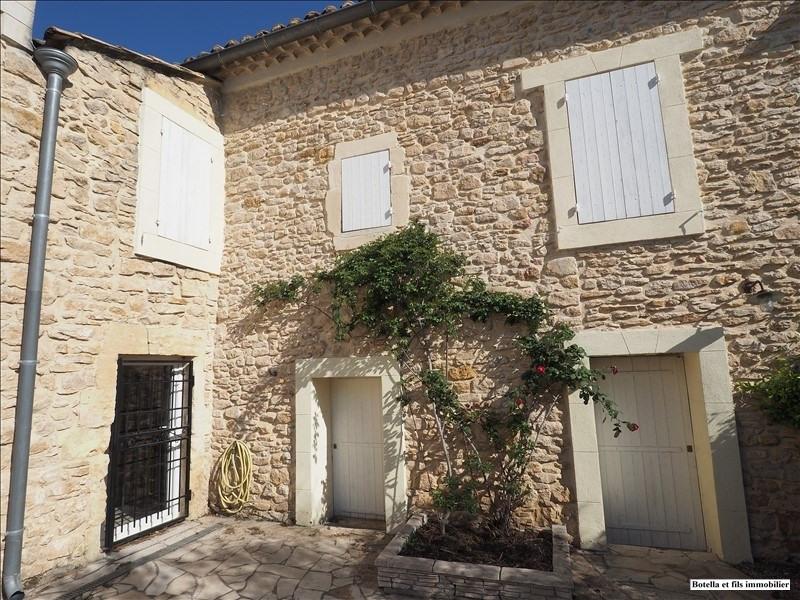Sale house / villa Bagnols sur ceze 197000€ - Picture 11