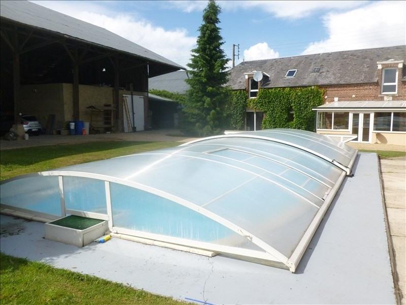 Sale house / villa Peronne 274000€ - Picture 3