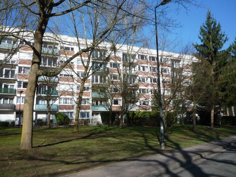 Sale apartment Verneuil sur seine 183000€ - Picture 1