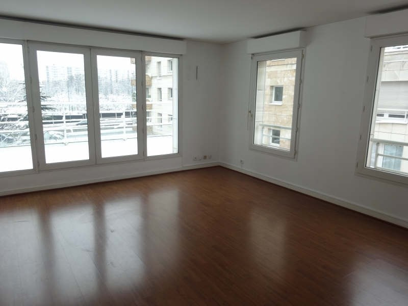 Rental apartment Asnieres sur seine 1 210€ CC - Picture 4