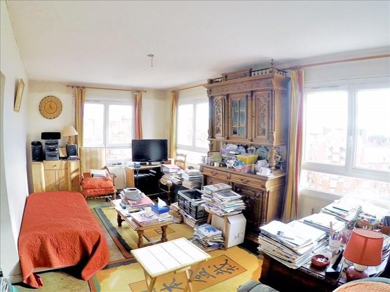 Vente appartement Paris 20ème 385000€ - Photo 1