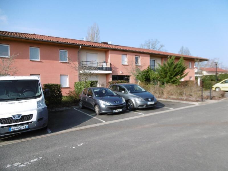 Vente appartement Creuzier le vieux 65400€ - Photo 1