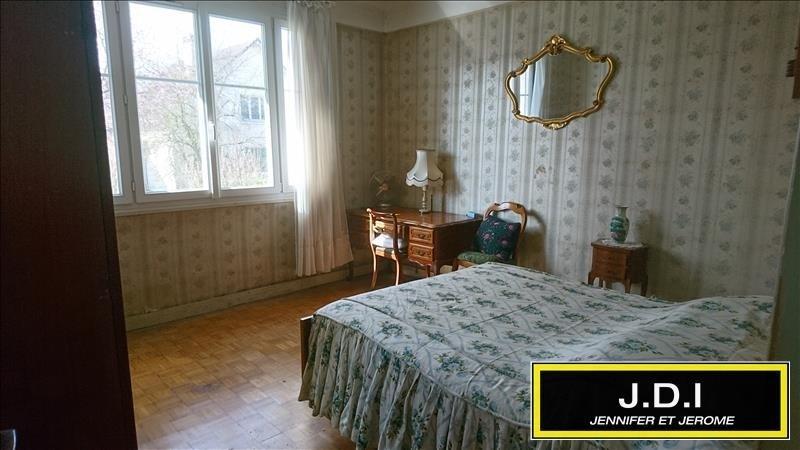 Sale house / villa St leu la foret 445000€ - Picture 6