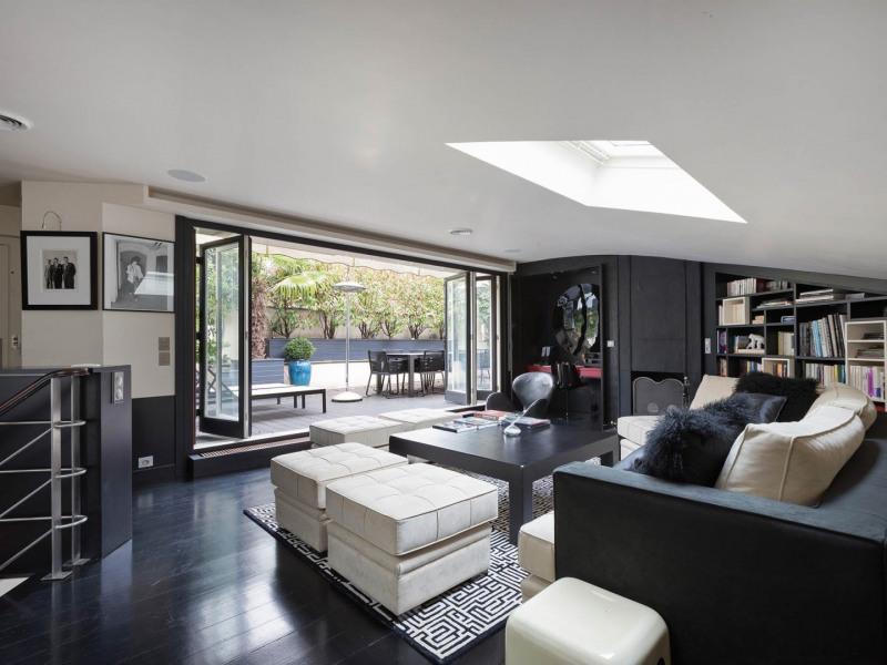 Vente de prestige maison / villa Paris 8ème 5750000€ - Photo 7