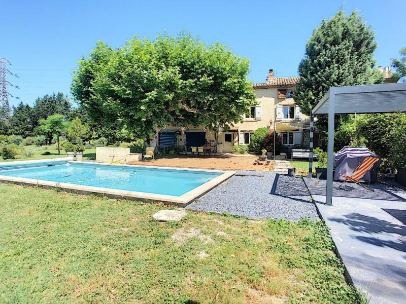 Verkoop  huis Monteux 415000€ - Foto 1