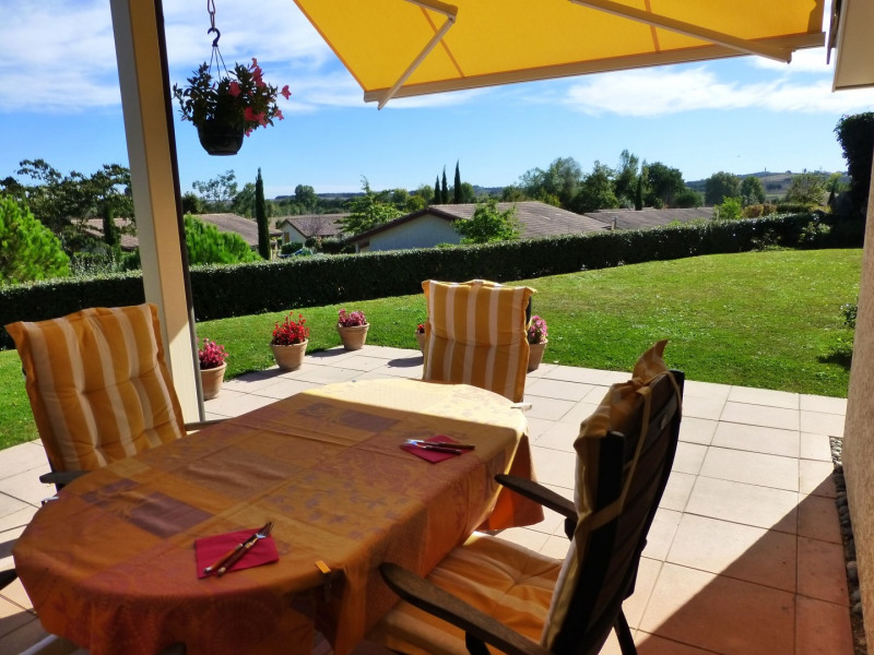 Sale house / villa Lombez 170000€ - Picture 1