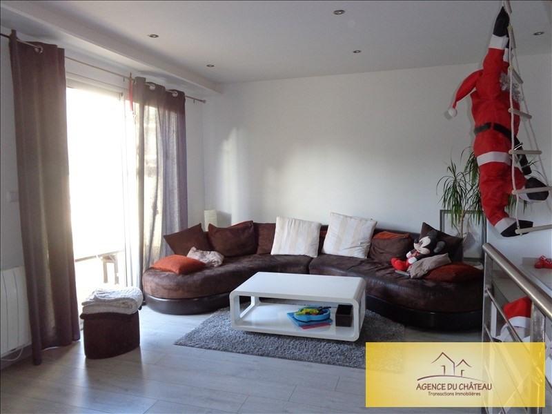Vendita casa Rosny sur seine 213000€ - Fotografia 2